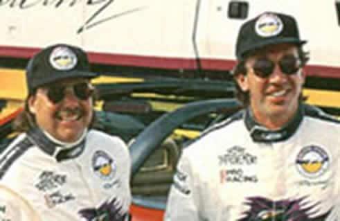 "1995: Saleen/Allen ""RRR"" Speedlab"