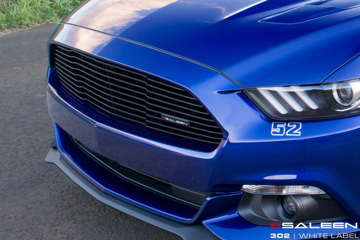 2016 Saleen Mustang | Upcoming New Car Release 2020