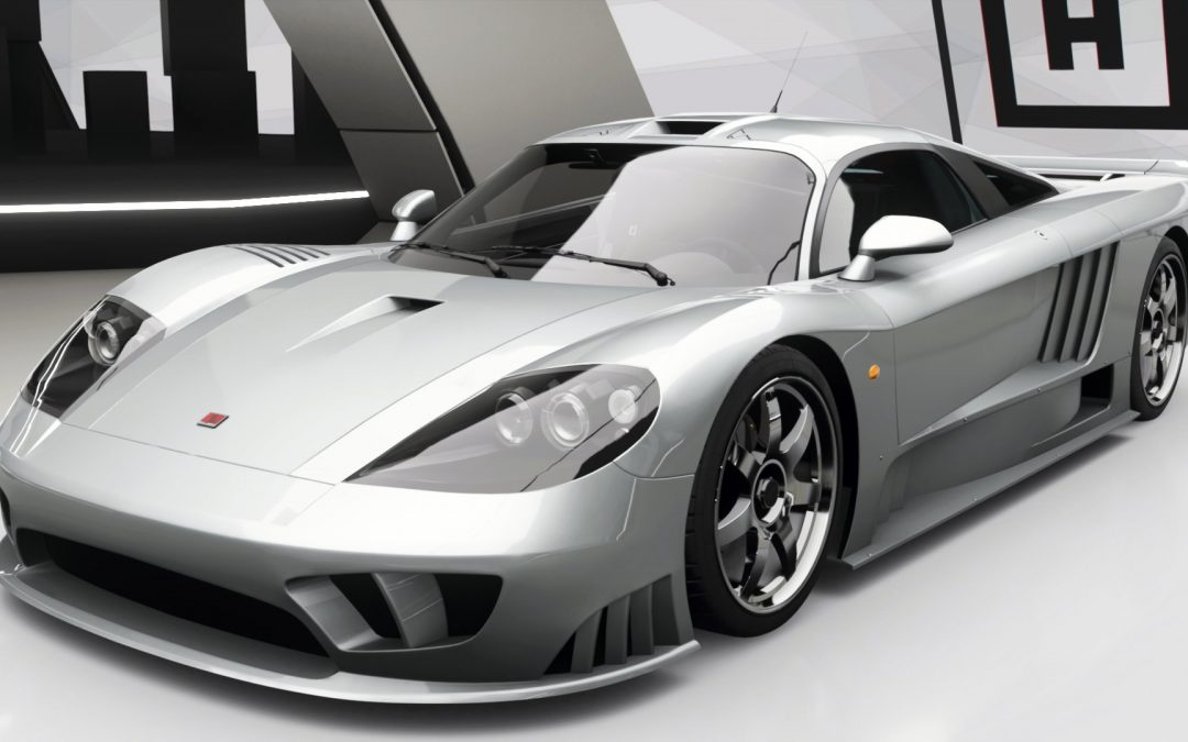 Saleen Announces 20th Anniversary Celebration Of S7 Supercar In August 2020