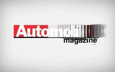 Automobile Magazine – 2019 Black Label 302 Review