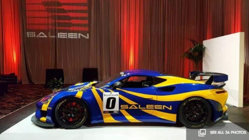 Motor Trend: GT4 Unveiling