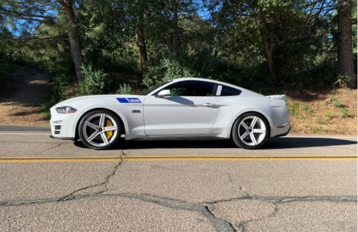 2020 Saleen S302 Review – GT Alternative – The Truth About Cars